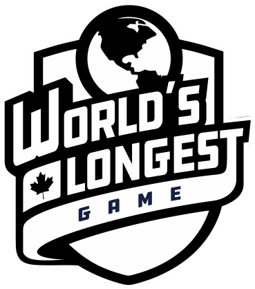 World's Longest Game